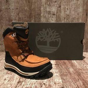 TIMBERLAND TODDLER CHILLBERG  WINTER 3581R Boot